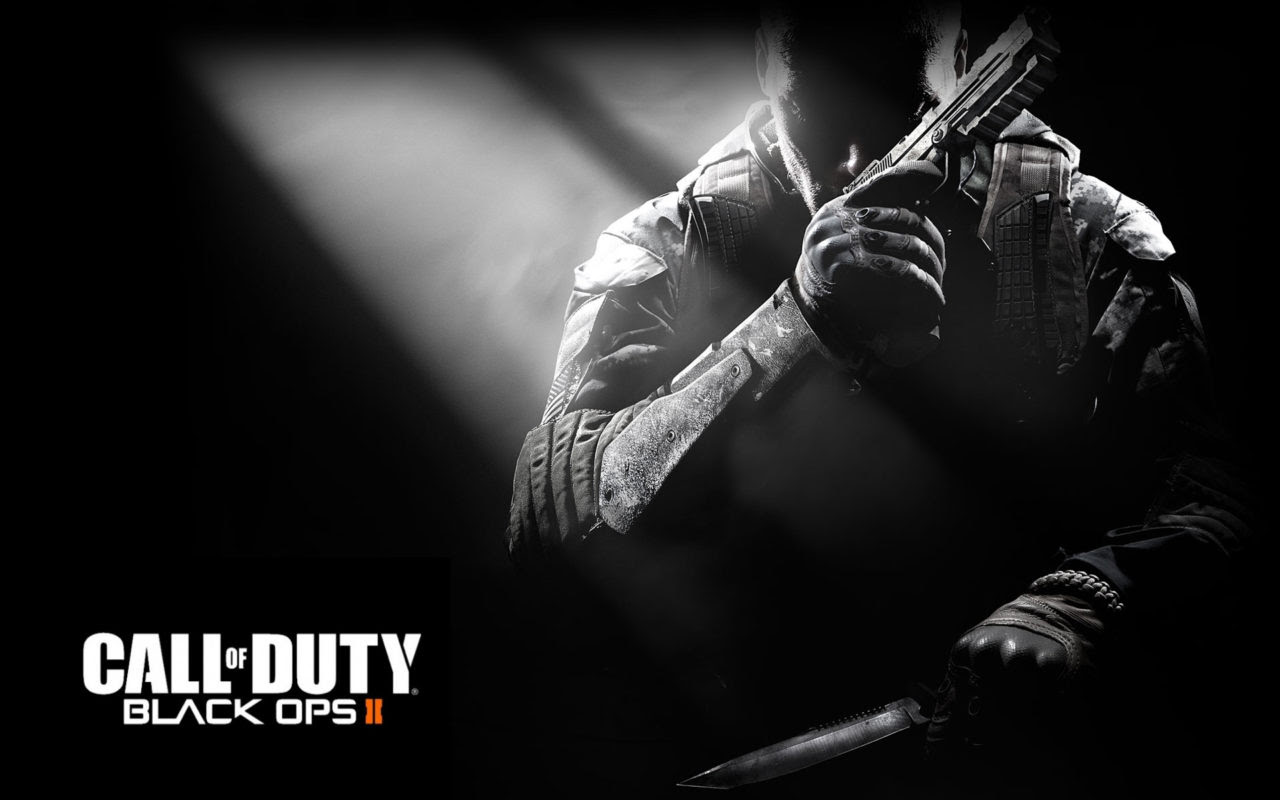 Call Of Duty Black Ops Ii Live Action Trailer Find Your Inner
