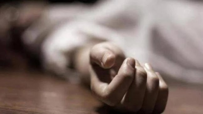 Maharashtra politician's 84-year-old father murders wife, tries to burn body in bedroom https://ift.tt/39yNliw