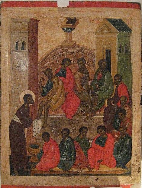 Kudzu Mon Amour Its Black Jesus Part Four The Last Supper