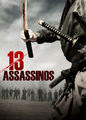 13 Assassinos | filmes-netflix.blogspot.com