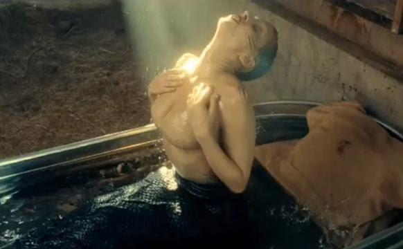 Lady Gaga: Mermaid