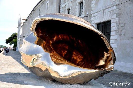 Filigrana e dintorni: Biennale di Venezia