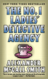 The Number 1 Ladies' Detective Agency