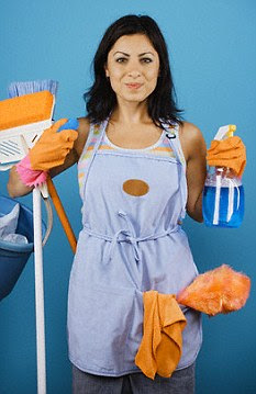 Daily Chores Meaning