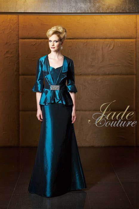 K4442 Jade Couture by Jasmine T Carolyn, Formal Wear, Best