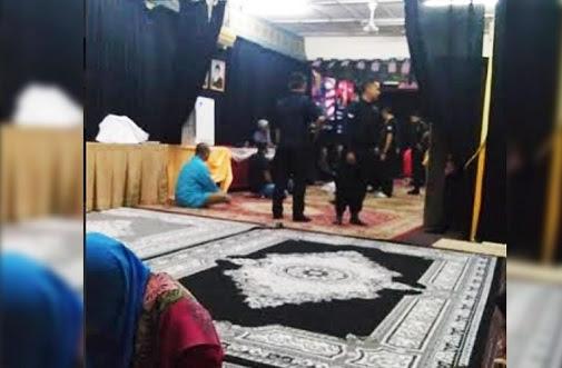 Syiah di Selangor semakin bercambah?