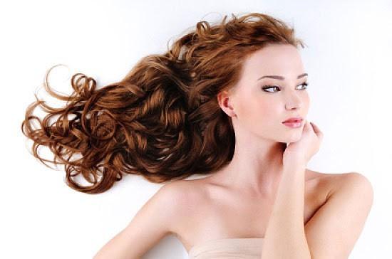 cabelo ondulado ruivo Cabelos Ondulados (Tipo 2) – Tratamentos, Dicas e Cuidados