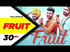 Fruit (Official Video)   The Landers   Western Pendu   New Song 2018   Speed Records