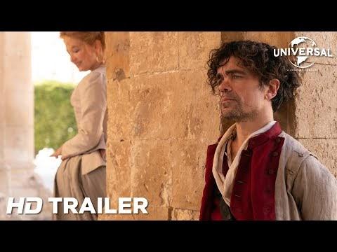 "CINEMA: Universal Pictures divulga trailer inédito de ""Cyrano"" (COM VÍDEO)"