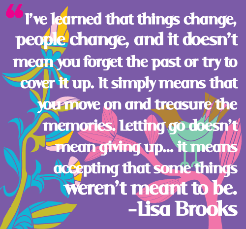 Quotes About Change Moving On 41 Quotes