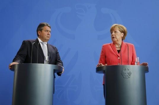 Μέρκελ: Δεν θα πάω στην Αθήνα ούτε θα πω στους Έλληνες τι να ψηφίσουν