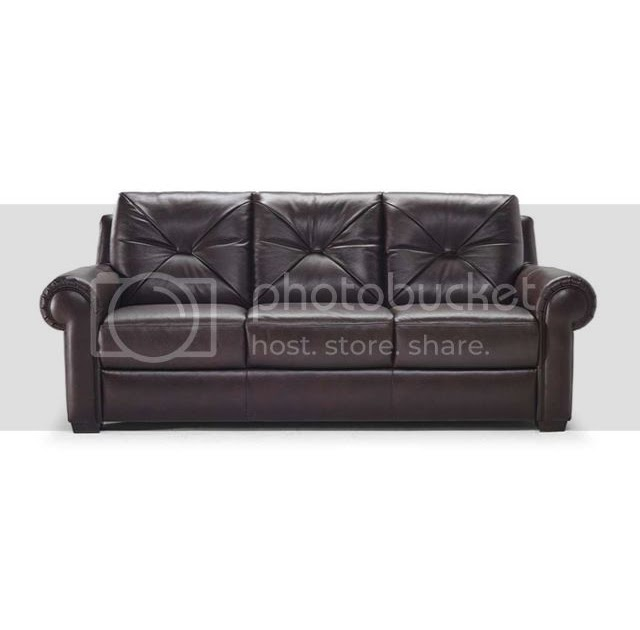 Extra Long Leather Sofa For Sale: Natuzzi Leather Sofas & Sectionals By Interior Concepts
