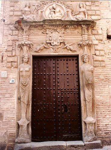 Colegio de Infantes (Toledo) en la actualidad