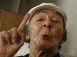 El Acuarelista de la Poesía Antillana, Luis Carbonell, falleció el sábado 24 de mayo de 2014 en La Habana a los 90 años de edad.  Foto: Kaloian