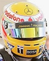 Lewis Hamilton OBE