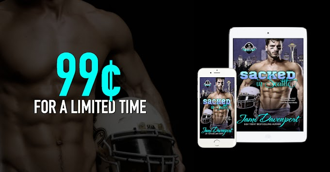 Get SACKED for only 99c!