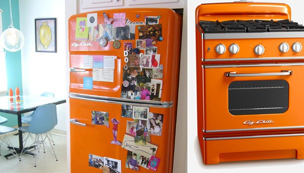 home story: dreaming of orange