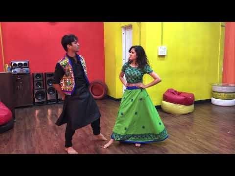 Chogada Dance by Shirley Setia