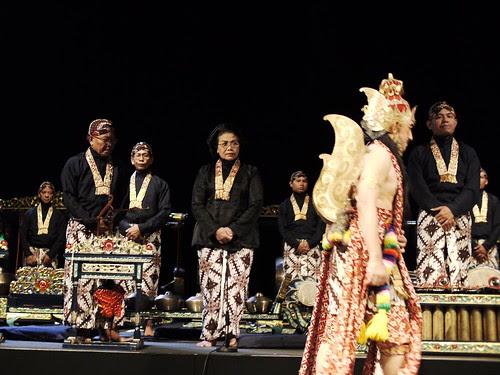 Yogyakarta Court Gamelan 5