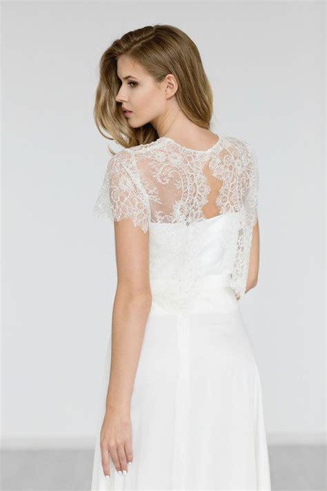 25  best ideas about Bridal bolero on Pinterest   Wedding
