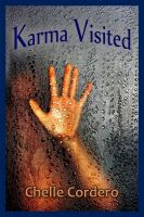 Cover for 'Karma Visited'
