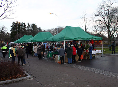 Christmas Market 2006 (by Steffe)