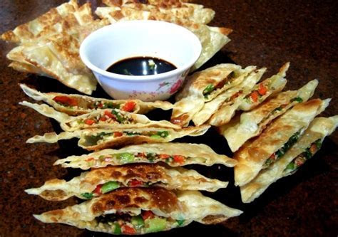 Green Onion Pancakes Recipe   Chinese.Genius Kitchen