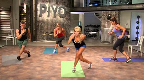 beachbody piyo infomercial youtube