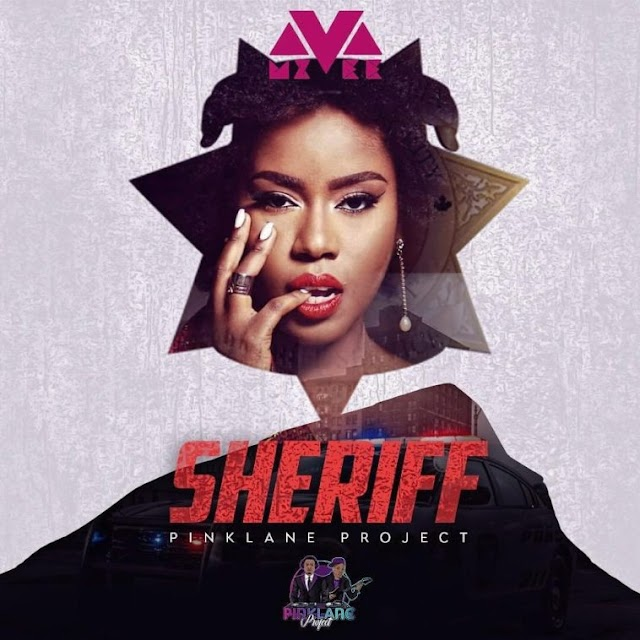 Mzvee - Sheriff (Pinklane Project).