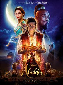 Bande-annonce Aladdin