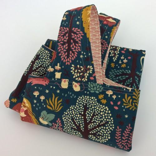 Birch Canvas Tasche