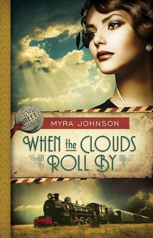 When the Clouds Roll By (Till We Meet Again #1)