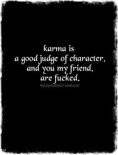 Traditional Karma Quotes Managementdynamicsinfo