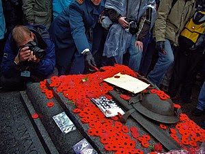 The Tomb of the Unknown Soldier in Confederati...