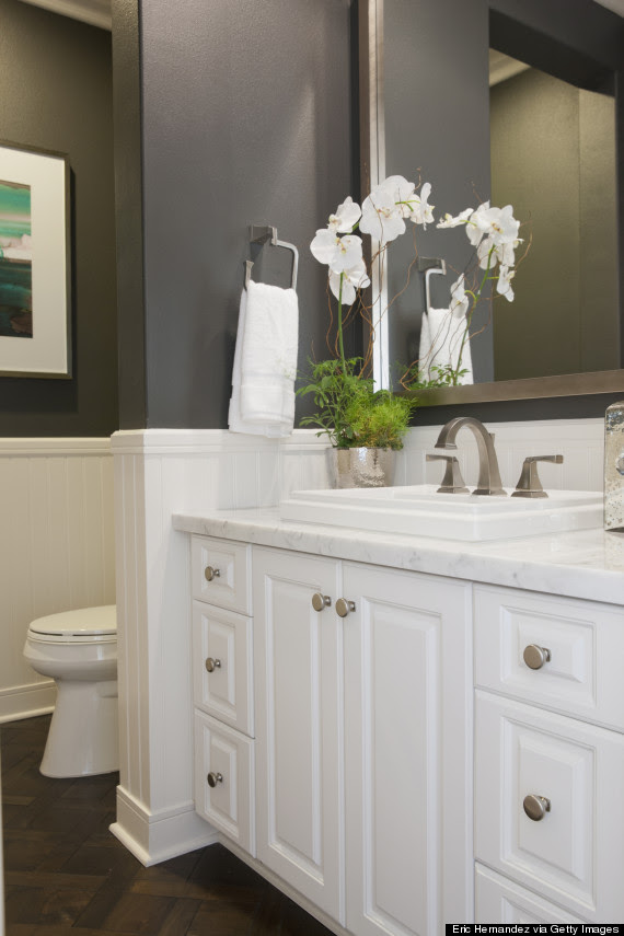 The 6 Biggest Bathroom Trends Of 2015 Are What We've Been ...