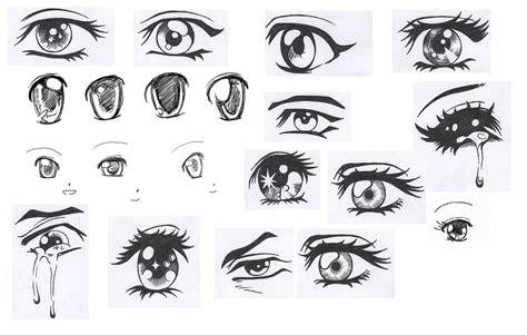 occhi manga nel  occhi manga immagini  manga