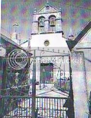 Iglesia de Segán