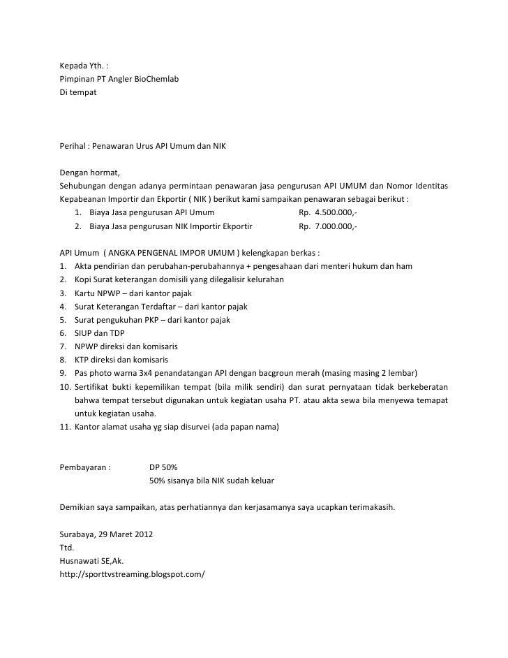 Cara Mudah Menulis Format Surat Kontrak Dagang Ekspor Dalam Bahasa Inggris Secara Remi Dan Benar Standar Format