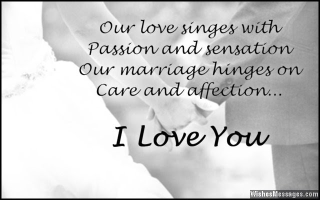 Quotes About Love With Wife 57 Quotes