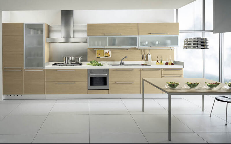 Malaysia Renovation Materials for Kitchen Cabinet - Solidtop