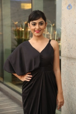 Pooja New Stills - 20 of 35