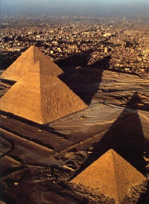 pyramids.. Egypt cario