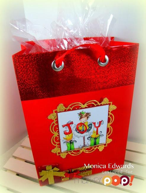 How to make Gift Bag