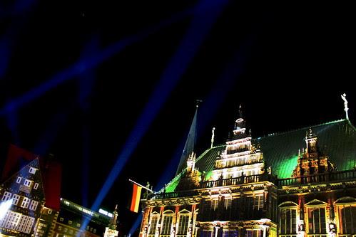 light attractions