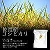 食味ランキング特A 新潟県 佐渡産コシヒカリ 2kg