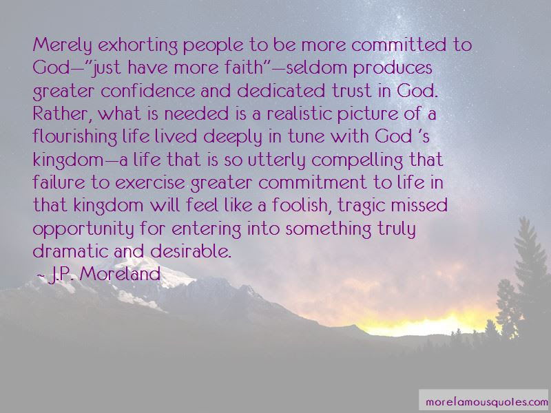 Commitment God Quotes Top 39 Quotes About Commitment God From