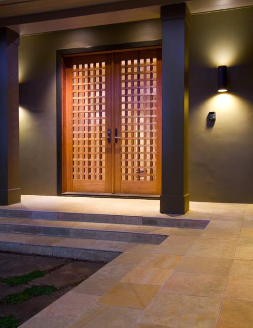 door columns design ideas  | 494 x 640