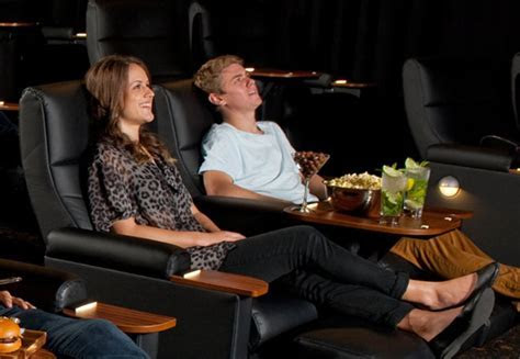 Event Cinemas Gold Class Menu & Prices in 2019 ? Movie