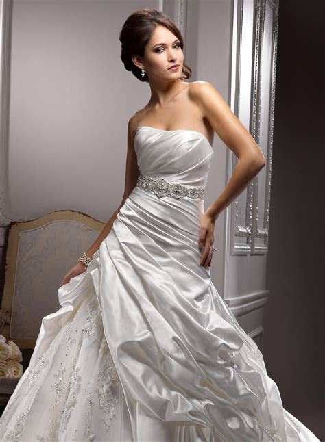 Maggie Sottero 2013 Bridal Collection   The FashionBrides