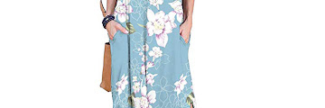 Sale 2020 Summer Vintage Printing Ma'am Short Sleeve Pullover V Lead Knitting Longuette Leisure Time Sexy Women Maxi Dress Vestido